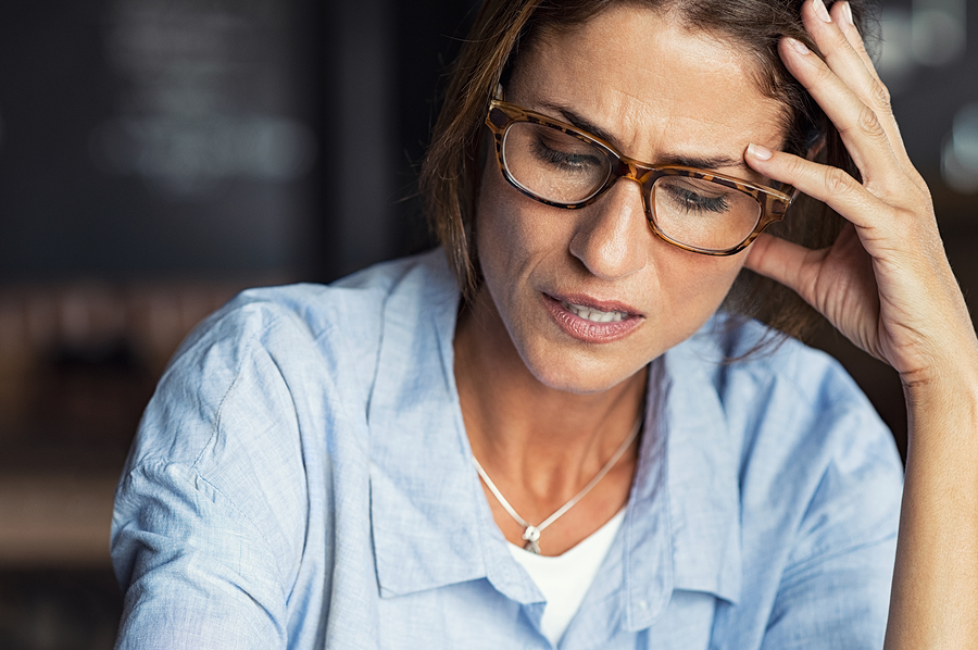 DEALING WITH HEADACHES AND MIGRAINES